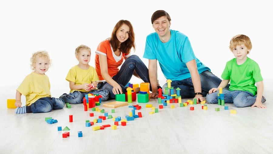 عادات الأسرة السعيدة