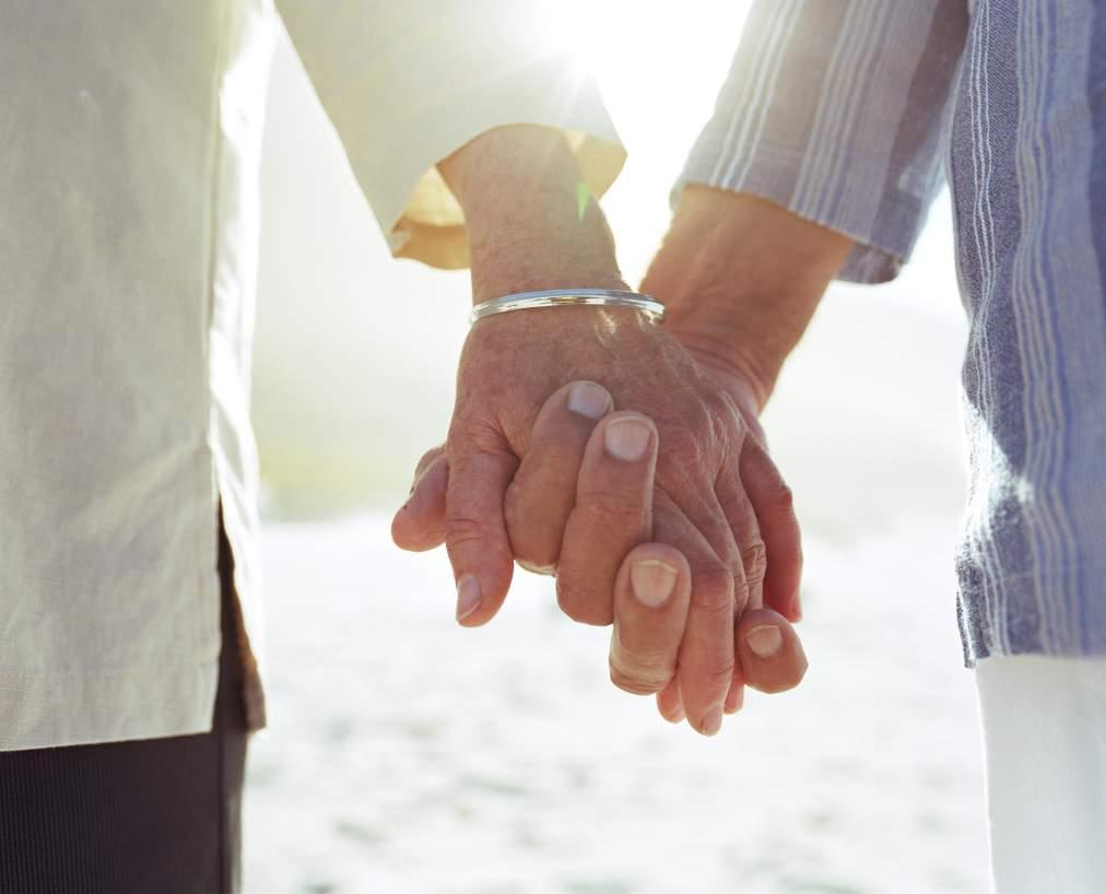 لتقوية علاقتك بشريك حياتك