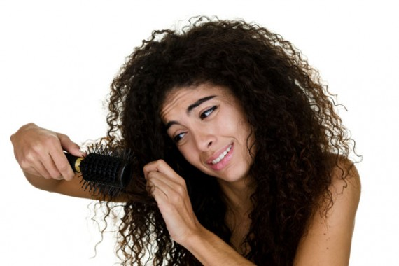 كيف تحمي شعرِك من التشابك