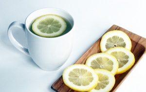 استبدال القهوة بمياه الليمون له فوائد كبيرة