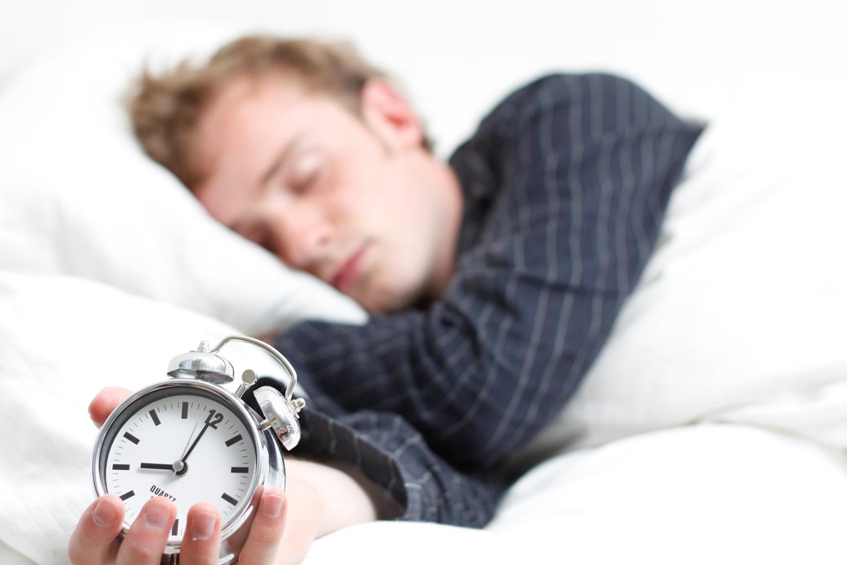 الطعام، والنوم، والرياضة