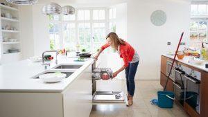 كراكيب المطبخ