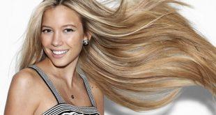 وصفات من الطبيعة لتطويل الشعر
