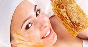 قناع العسل