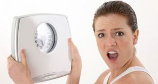 أسباب زيادة الوزن السريعة