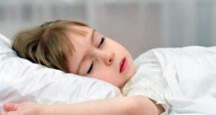 كيف أجعل طفلي ينام مبكرًا