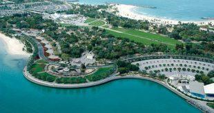 أشهر الأماكن السياحية في دبي