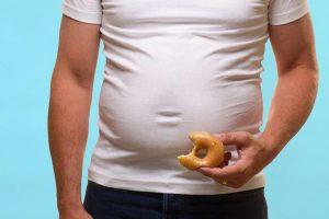 طرق التخلص من دهون البطن