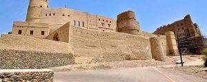 أشهر المناطق السياحية في سلطنة عمان