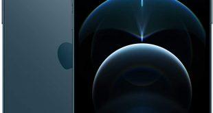 iphone 12 pro max-256g-blue